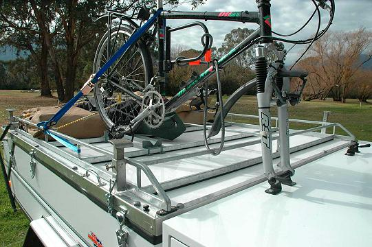New RV Motorcycle Carriers For Motorhomes By BlueOx  PPL Motor Homes