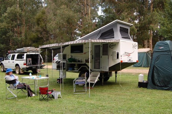 Amazing Kingston Is Priced At 54450 Please Contact Ian At Exodus Campers