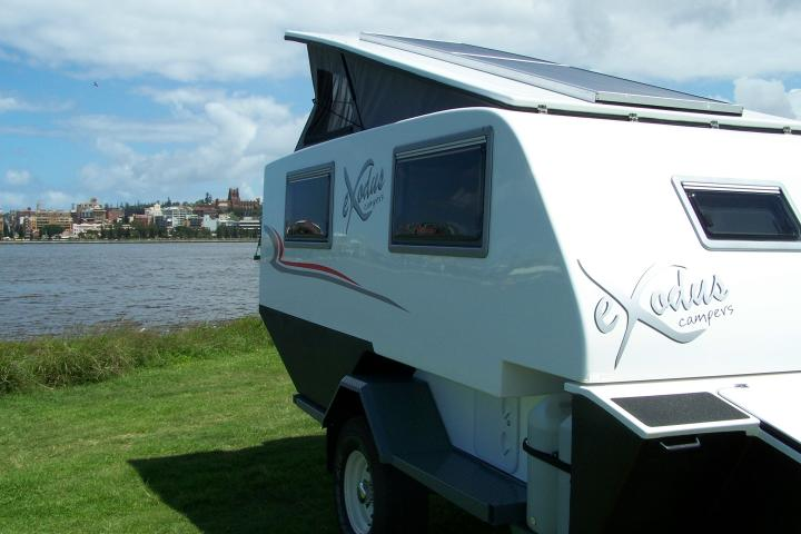 Awesome Kingston Is Priced At 54450 Please Contact Ian At Exodus Campers