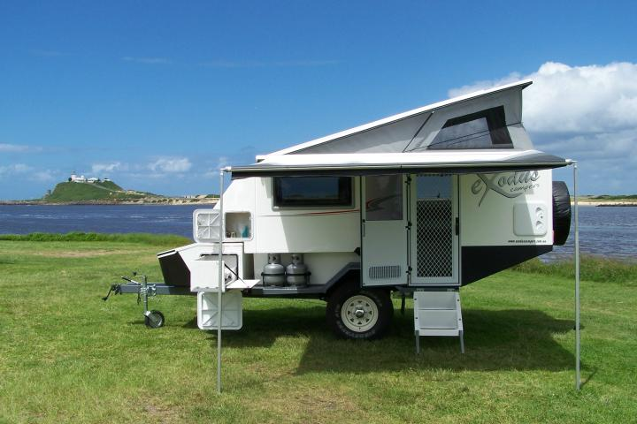 Perfect This Trailer  Bring It Up To Camping Ready Status That Being Said It Is Being Sold &quotas Is&quot And There Is No Paper Work Or Title With It It Is Towable Tires Are Quite Good As Well As The Flooring The Trailer Is Located Near The Kingston Centre