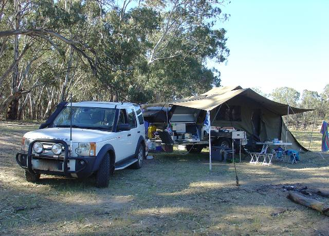 Lastest Cavalier Camper Trailer For Sale In SEAFORD Victoria Classified