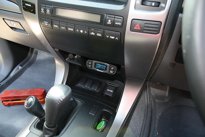 Prodigy Brake Controller >> controller_mount