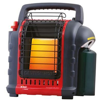 Dangers Of Portable Heaters In Confined Spaces