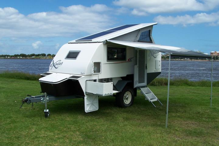 Creative Kingston Is Priced At 54450 Please Contact Ian At Exodus Campers