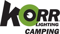 Korr Lighting Camp Light Kit 4