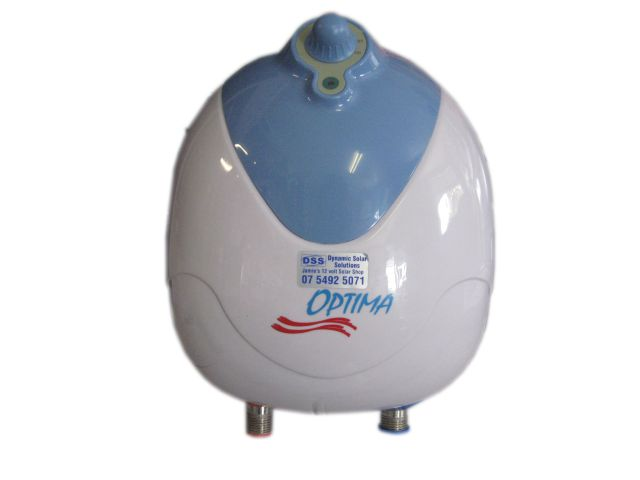 Duoetto Water Heater For Camper Trailer