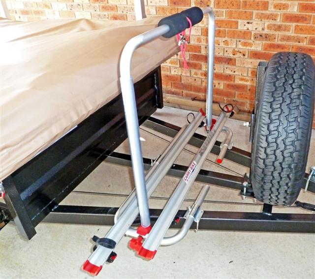 Excellent Car Racks Reviewed Buying The Best RV Bike Rack  Customer Reports