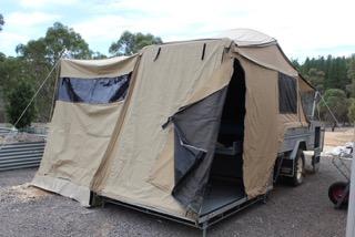 Camper Trader1608