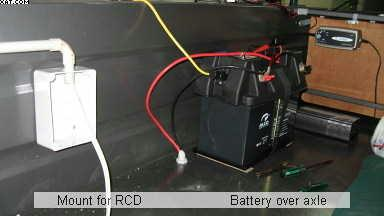 Projecta Dual Battery Monitor Wiring Diagram together with Baintech Fuse Box moreover 12 volt trailer wiring further  on ctek battery charger wiring diagram